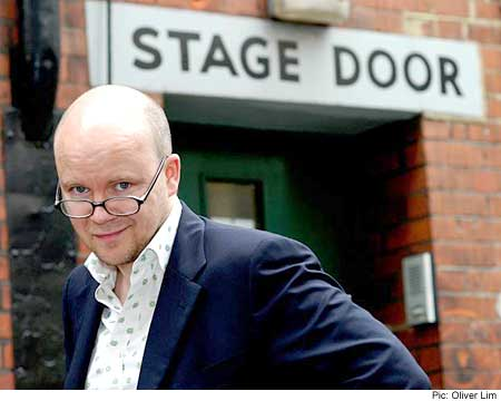 Giving White Men like Toby Young a Fair Shout
